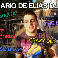 El Diario de Elias Dj #27 – This is Sparta, The Box, Novedades