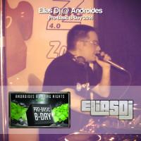 Elias Dj @ Androides – Pro-Basic B-Day 2014