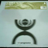 DJ Borr-X – Tomoloco