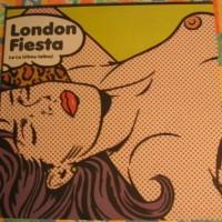 London Fiesta – La La (Ritmo Latino) (Skitz Bangin' Club Remix)
