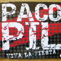 Paco Pil – Viva La Fiesta (Fiestas Locas Remix 2003)