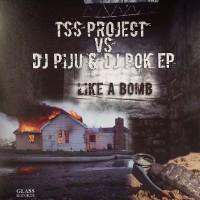 Tss Proyect – La Batteria (Poky Mix)