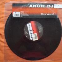 Angie Dj – Disco (Klubb Mix)