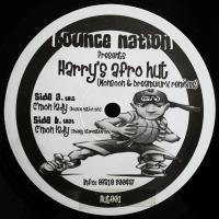 Harry's Afro Hut – C'mon Lady (Monsoon & Dreamwurx Bounce Nation Mix)