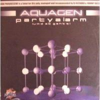 Aquagen – Partyalarm