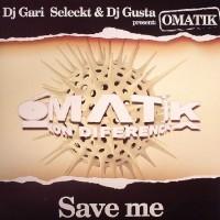 Gari Seleckt & Dj Gusta – Save Me (Rusklubb Mix)