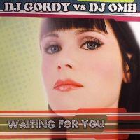 Dj Gordy vs Dj Omh – Waiting You (Vitodonipoky Remix)
