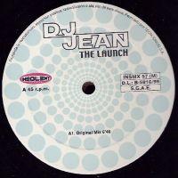 Dj Jean – The Launch (Yomanda Mix)