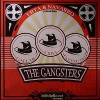 Dj Crivi, Gallar & Txetxu M.D. – The Gangsters
