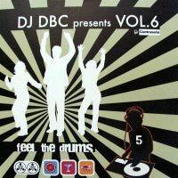 Dj Dbc – Feel The Drums (Original Mix)