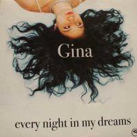 Gina – Amazing