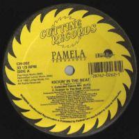 Pamela Fernandez – Kickin' In The Beat