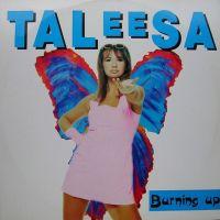 Taleesa – Burning up