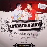 URTA & Navarro – Operación Sopling 2