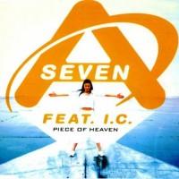A Seven – Piece Of Heaven (Central Seven Remix)