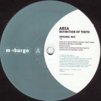 Area – Definition of Tekto