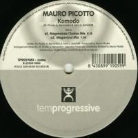 Mauro Picotto – Komodo