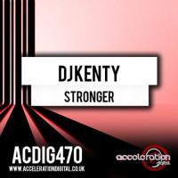 Dj Kenty – Stronger