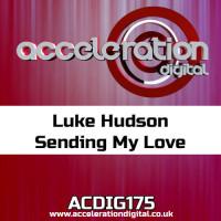 Luke Hudson – Sending My Love