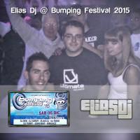 Elias Dj @ Venecia – Bumping Festival 2015