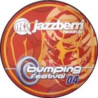 Jazzberri – Bumping Festival '04 Theme