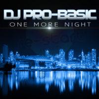 DJ Pro-Basic vs Emma Shaplin – Spente Le Stelle 2k13 (Klubbed Remix)