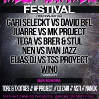 Mega Summer Festival @ Sonora