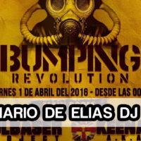 El Diario de Elias Dj #34: Bumping Revolution