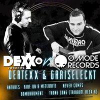 Dertexx – Bombardment