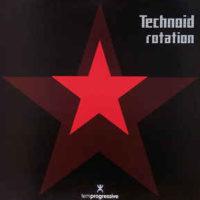 Technoid – Rotation (Schwarzende Remix)