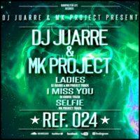 Dj Juarre & Mk Project – Selfie