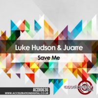 Dj Neil – Save Me (Luke Hudson & Dj Juarre Remix)