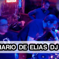 El Diario de Elias Dj #36 – Bumping Festival 2016