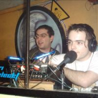 Cumpleaños de Dj Goza @ TechnoLand