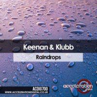 Keenan & Klubb – Raindrops