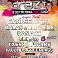 12 Aniversario Crazy @ NON