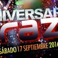 El Diario de Elias Dj #38 – 11 Aniversario Crazy 🎂