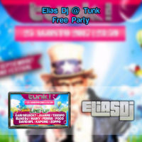 Elias Dj @ Tunk – Free Party