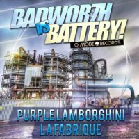 BADWOR7H – La Fabrique (feat Battery!)