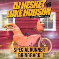 Dj Nesket & Luke Hudson – Bring Back