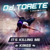 Dj Torete – Kings