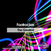 Footrocker – The Greatest