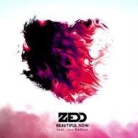 Zedd – Beautiful Now ft. Jon Bellion