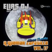 Elias Dj – A Quemar Zapatilla Vol. 17 (Moon Tracks)