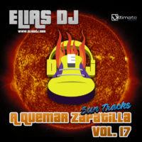 Elias Dj – A Quemar Zapatilla Vol. 17 (Sun Tracks)