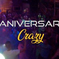 El Diario de Elias Dj #41 – 12 Aniversario Crazy