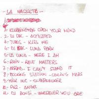 Eliasg DJ – Concurso Operación Murciélago (La maqueta)
