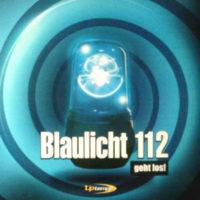 """Blaulicht 112 – Geht Los! (Voll Auf Die 12"""" Mix)"""