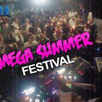 ☀️ Mega Summer Festival 2016 @ Sonora | Así lo viví