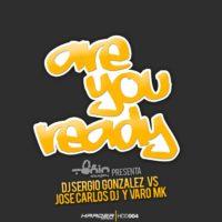 Dj Sergio Gonzalez vs Jose Carlos Dj & Varo Mk – Poky 16